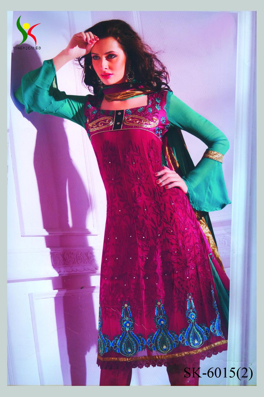 Online kameez salwar shopping bd
